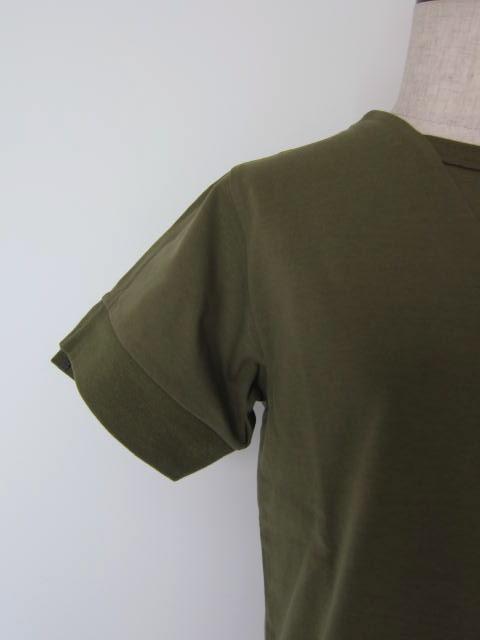画像2: masao shimizu スラッシュTシャツ