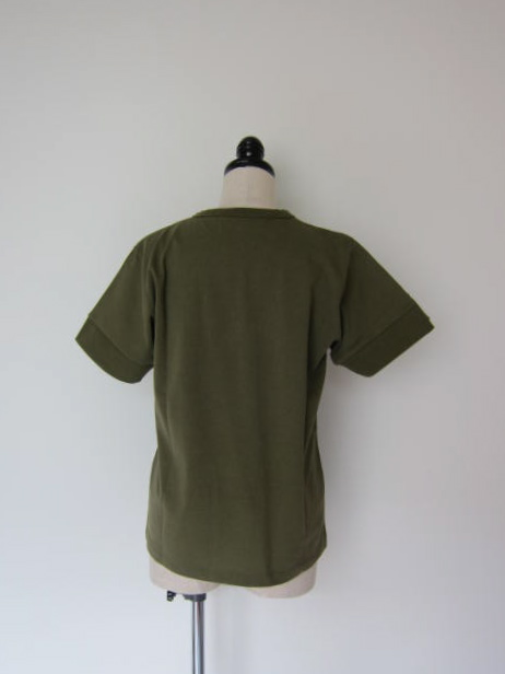 画像4: masao shimizu スラッシュTシャツ