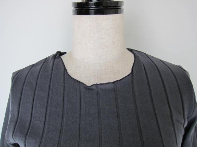 画像2: Virginieee cotton wide rib cut&sawn