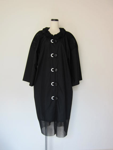 画像1: QFD coat