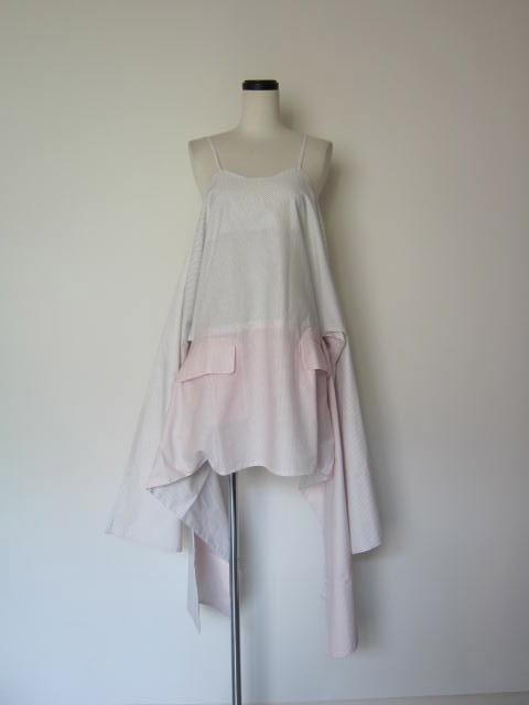 画像1: MIKIO SAKABE hot winter dress