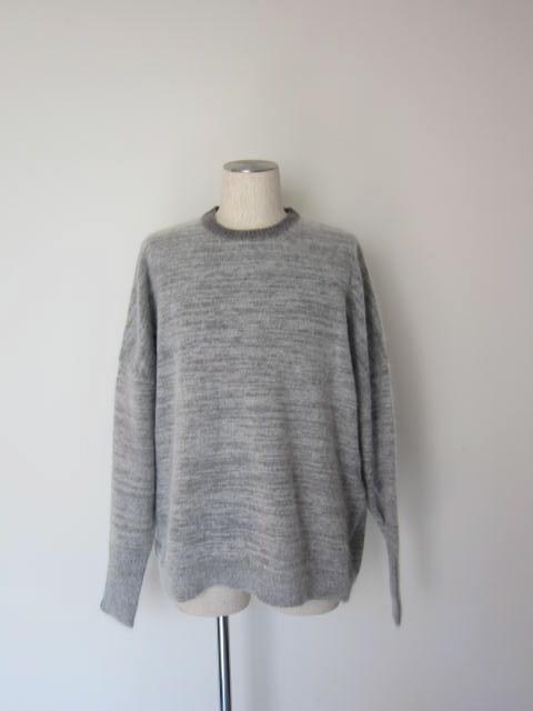 画像1: STOF 山人の優しいセーター