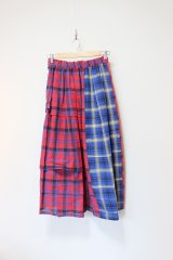 YUKI フォールドスカート