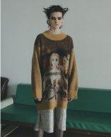 """NATIVE VILLAGE """"coil"""" Sweater"""