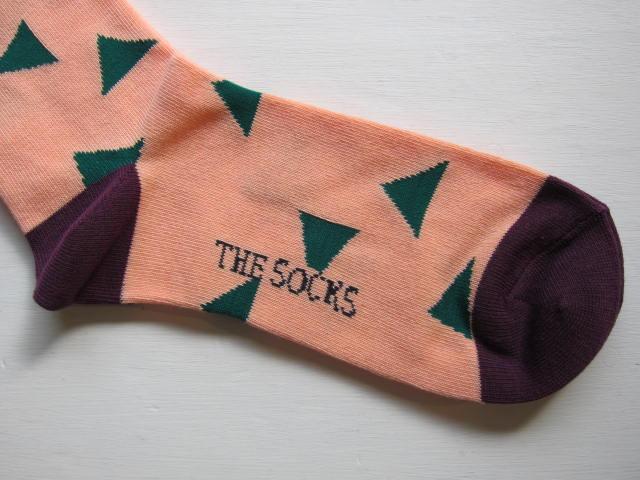 画像2: THE SOCKS YAMA