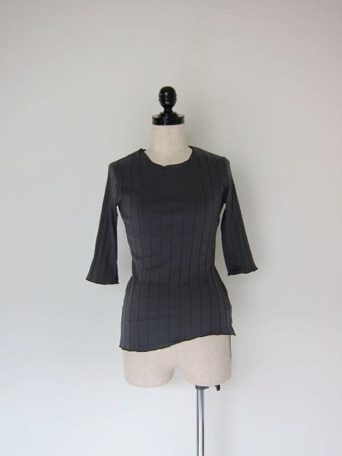 画像1: Virginieee cotton wide rib cut&sawn