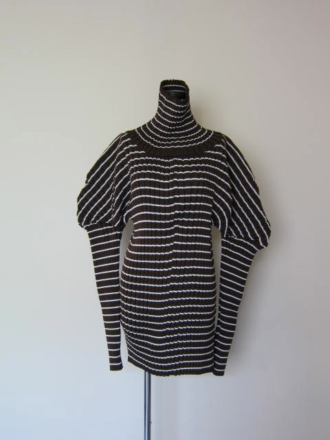 画像1: MIKIO SAKABE cozy knit