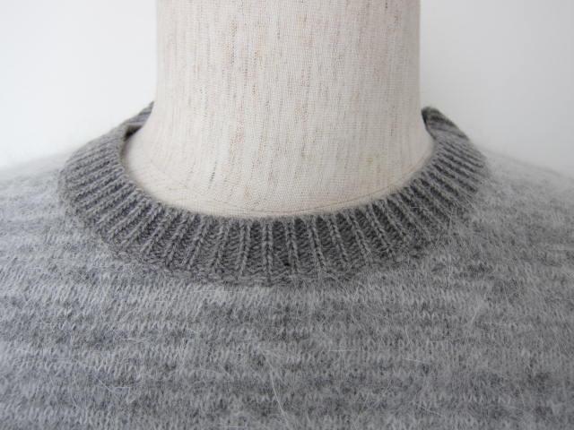 画像2: STOF 山人の優しいセーター