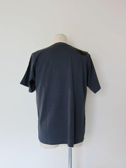 画像4: masao shimizu パッチTシャツ