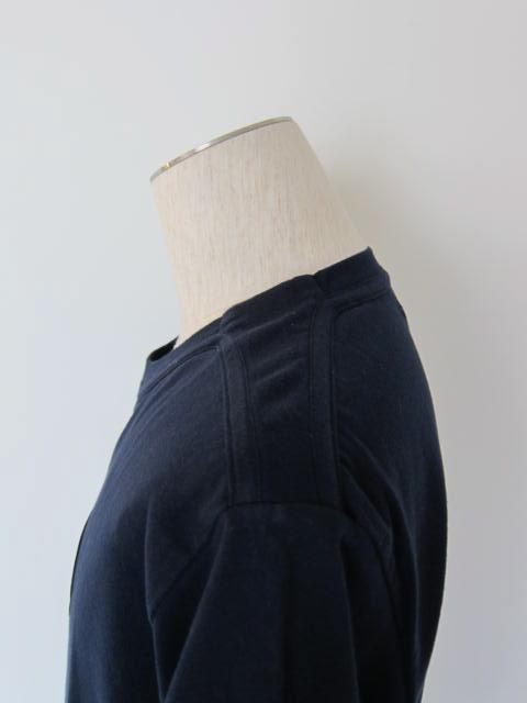 画像3: masao shimizu パッチTシャツ