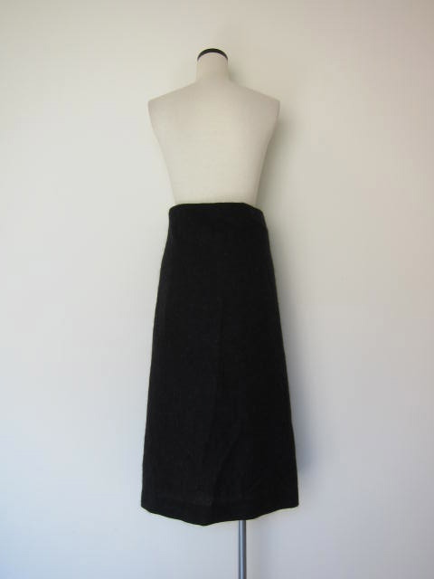 画像4: you ozeki wrap skirt+innner skirt