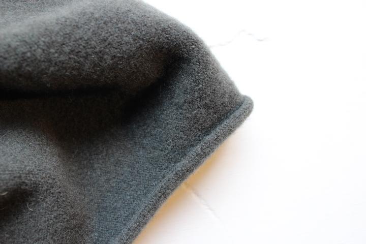 画像2: RAKUDA  Lamb beret classic