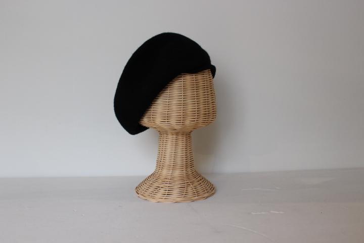 画像3: RAKUDA Lamb beret classic