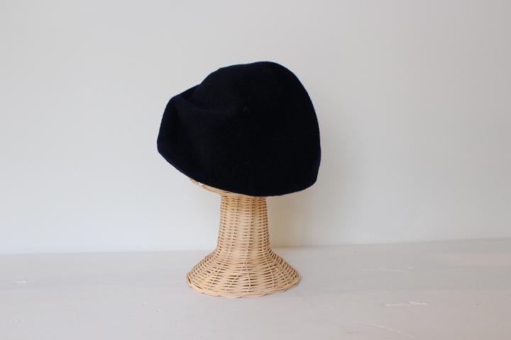 画像4: RAKUDA Lamb beret classic