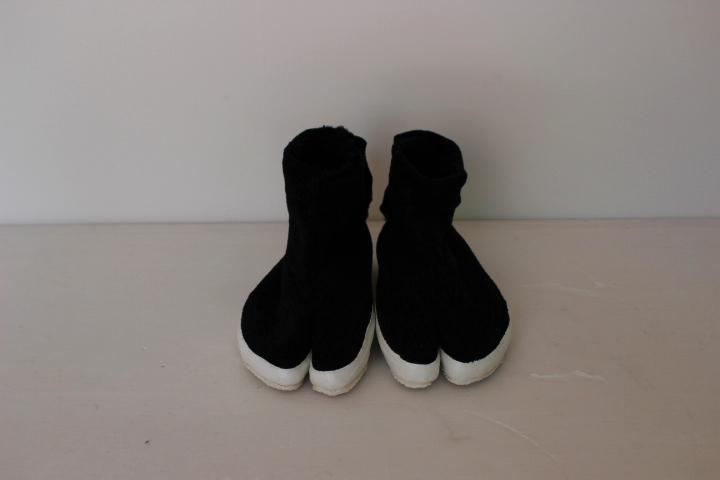 画像1: STOF 山行の足袋スニーカー