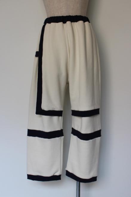 画像1: BOW pants