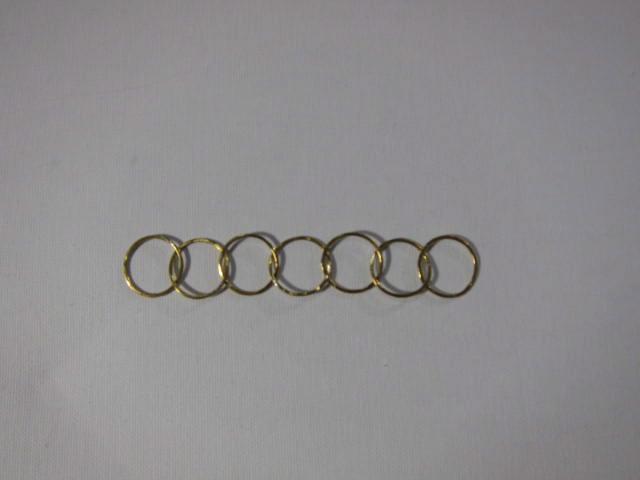 画像1: manic ring